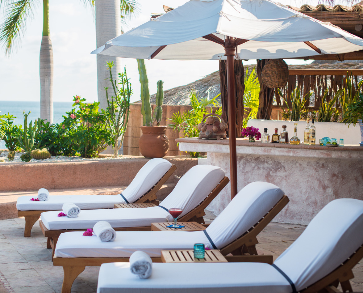Zihuatanejo Boutique Hotels